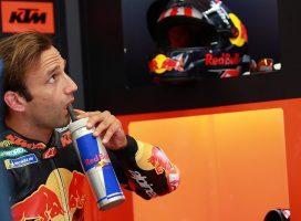 KTM potrdil odhod Johanna Zarca