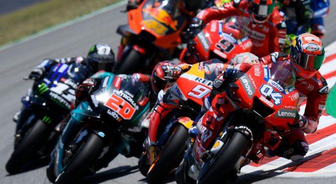 Marquez: Naš glavni tekmec je zdaj Yamaha, ne Ducati