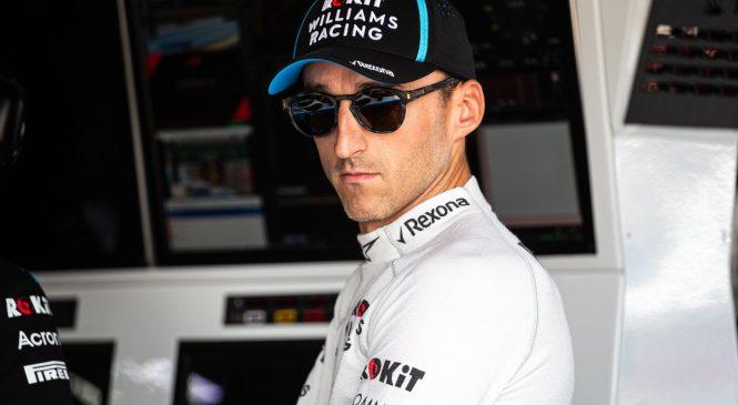 Pod preiskavo: Kako je Kubica bil izbran za dirkača dneva?