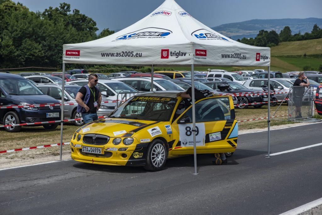 Klemen Trček GHD Gorjanci 2019 MG ZR 105