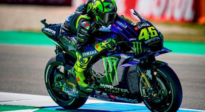 Rossi ne more več slediti najboljšim – Agostini