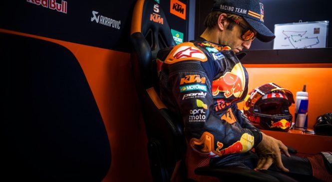 Zarco zapušča KTM. Namesto njega Kallio, Pedrosa ali celo Alex Marquez?