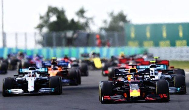 Verstappnov izhod iz Red Bulla se je zaprl