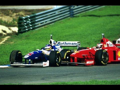 Todt: Schumacher se je le branil