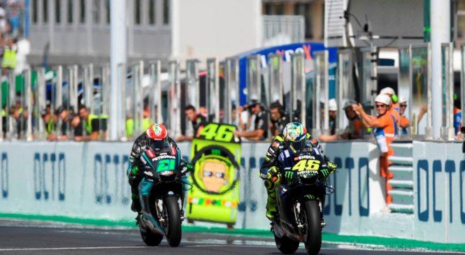 Rossi: Moj zaostanek je prevelik