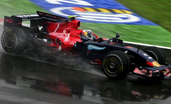 Na današnji dan leta 2008 Vettel zmagal s Toro Rossom
