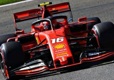 Italijanski mediji razkrili izgled Ferrarijevega dirkalnika sezone 2020