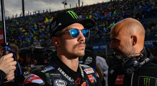 Bo Vinales v sezoni 2021 prestopil k Ducatiju ?