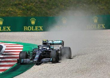 Dirkači Formule 1 želijo manj asfaltnih izletnih con