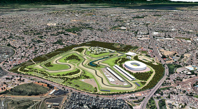 Uradno: MotoGP se leta 2022 vrača v Brazilijo