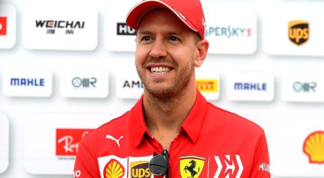 FIA: Vettlov štart je bil znotraj dovoljenih odstopanj