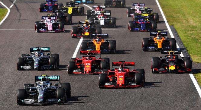 """Jezni Verstappen udaril po komisarjih in """"neodgovornemu"""" Leclercu"""