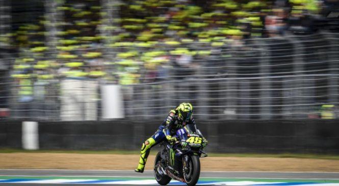 Razočarani Rossi: Ponovno ista zgodba