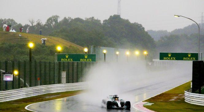 Formula 1 odpovedala sobotno dogajanje. Kvalifikacije v nedeljo