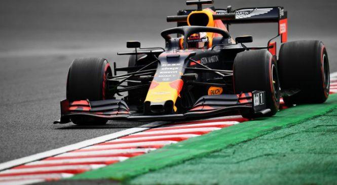 Verstappen: Čaka nas veliko dela, če želimo ujeti Mercedes