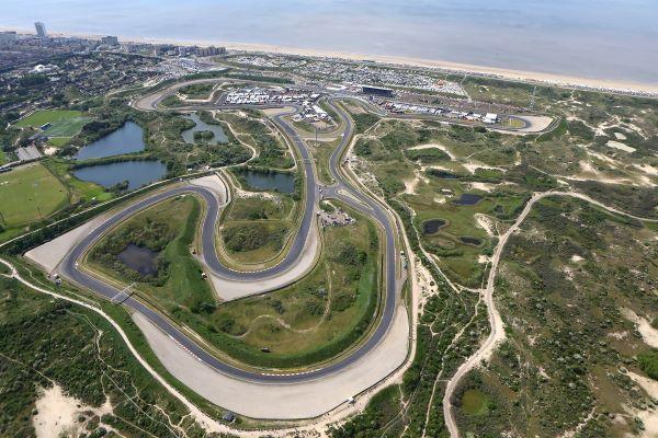 Dirka za VN Nizozemske v Zandvoortu je ogrožena