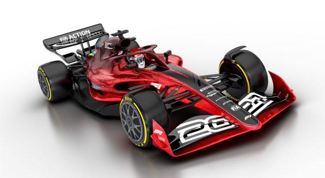 F1 zamaknila uvedbo novega pravilnika za sezono 2021