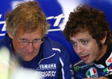 Rossi je v MotoGP ostal malce predolgo