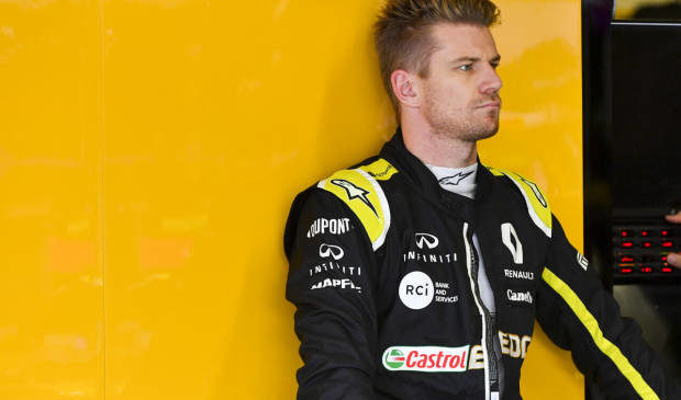 Hulkenberg zavrnil Williams