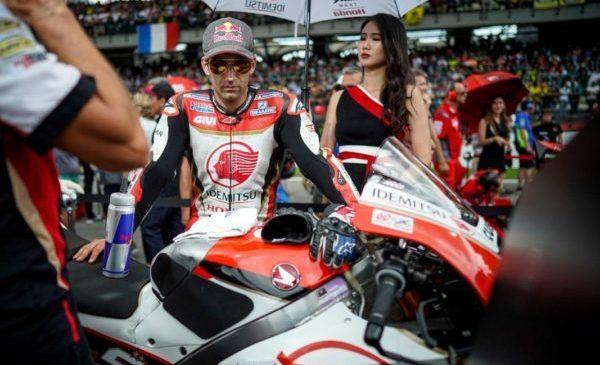 Zarco: Na Hondi sem se vrnil k vrhunskemu dirkanju