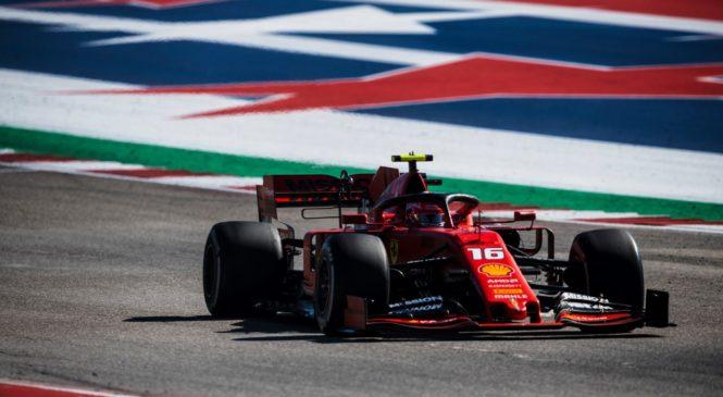 Ferrari ne zna pojasniti padca forme v Austinu