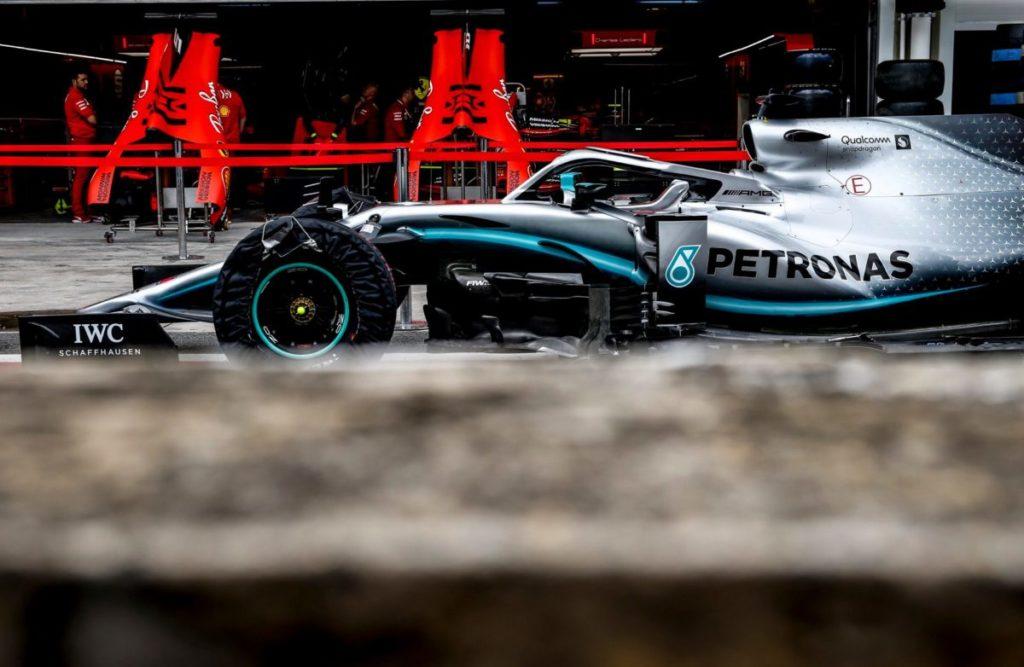 Roger Penske kupuje Mercedesovo moštvo F1