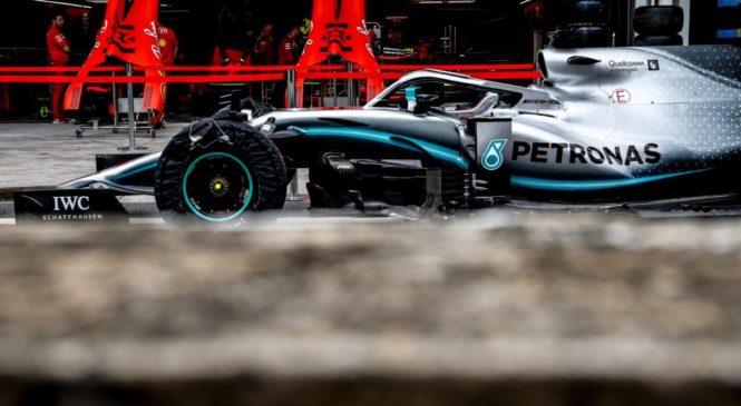 Dirkaški magnat Roger Penske kupuje Mercedesovo moštvo Formule 1