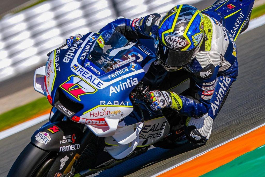 Karel Abraham konec kariere motogp