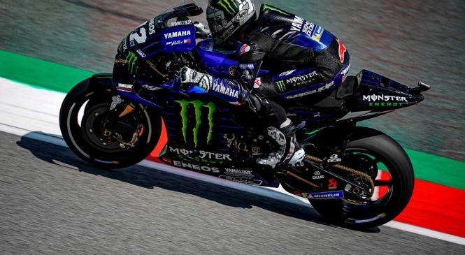 MotoGP Sepang: Vinales do premočne zmage, Marquez v nekaj ovinkih do 2. mesta