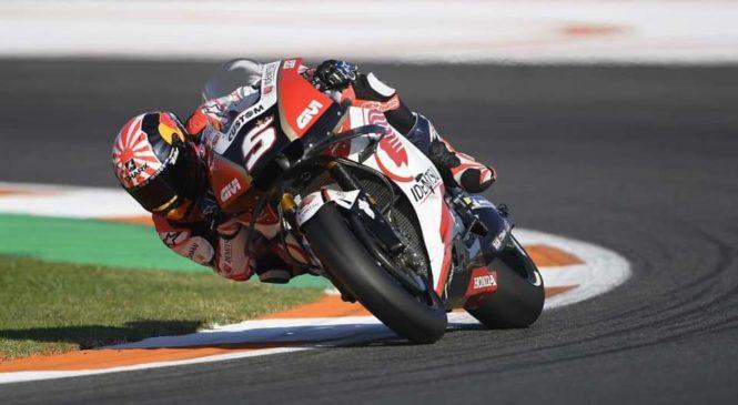 Johann Zarco se v prihodnji sezoni seli k Ducatiju