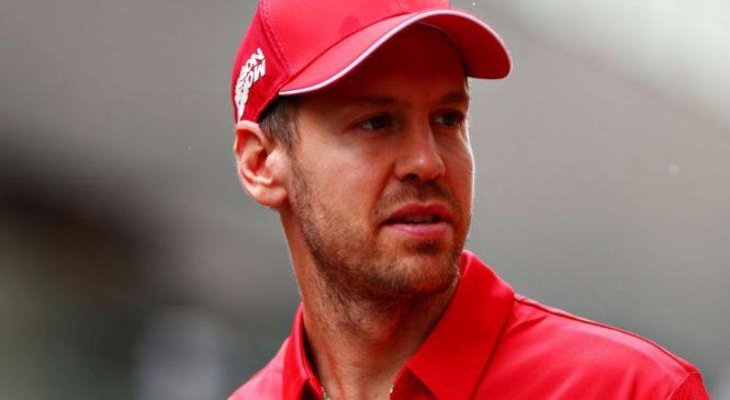 Uradno: Sebastian Vettel bo prihodnjo sezono dirkal za Aston Martin