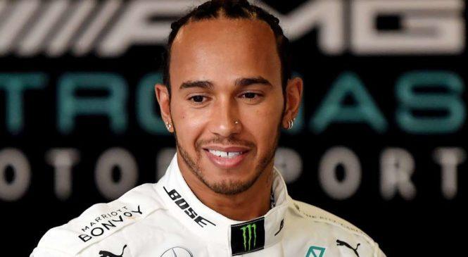 Hamilton dobil zadnje letošnje kvalifikacije