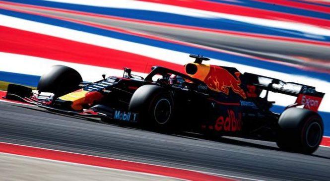 Verstappen najhitrejši pred kvalifikacijami, Lelcerc s težavami