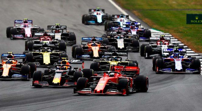 Formula 1 v letu 2019 zabeležila porast gledalcev na dirkaških vikendih