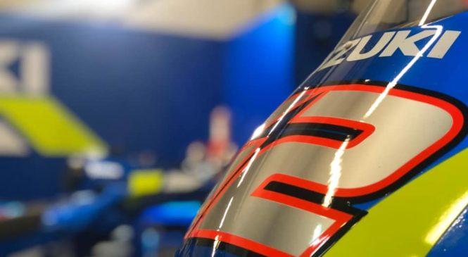 Rins renews Suzuki contract for 2021 – 2022