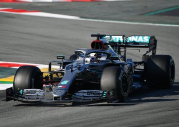FIA: Mercedesov sistem DAS ne bo legalen!