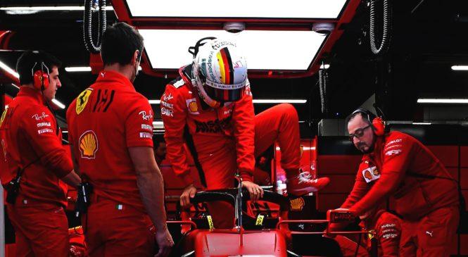 Vettel zavrnil Ferrarijevo pogodbo, v Maranellu pripravili seznam zamenjav