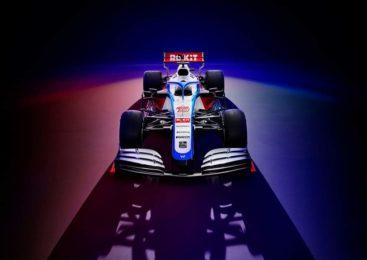Williams F1 v letošnji sezono v povsem novih barvah