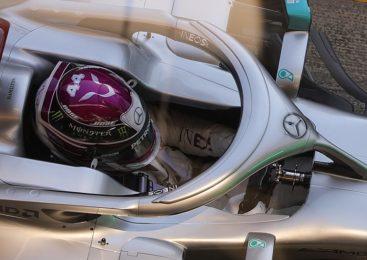Zakaj je Mercedesovo revolucionarno krmiljenje legalno?