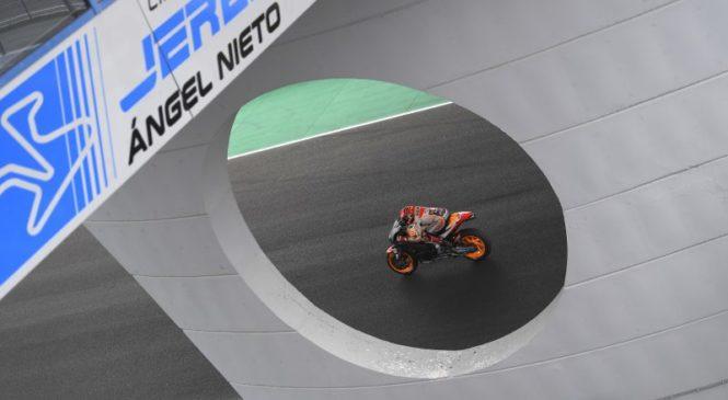MotoGP: Predviden začetek sezone v Jerezu je odpovedan