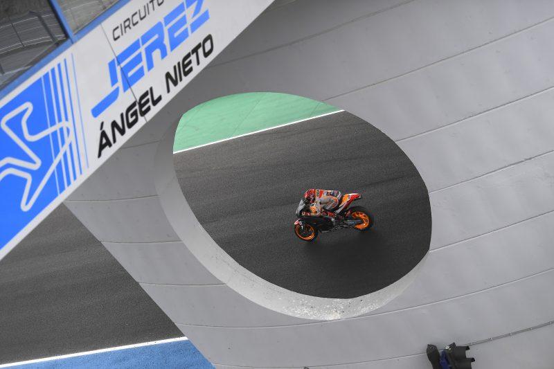 Marc Marquez Jerez