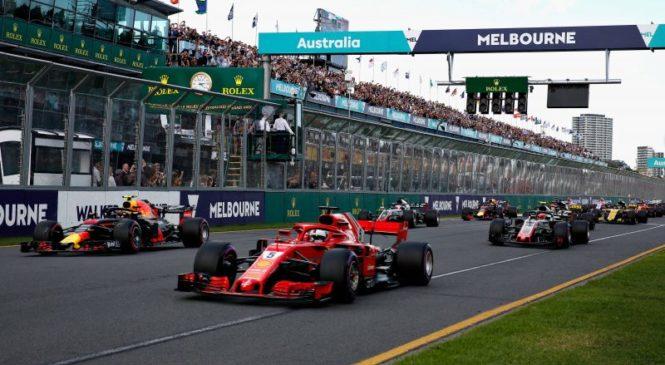 Odpoved dirke v Avstraliji in Bahrajnu, začetek sezone šele na Nizozemskem