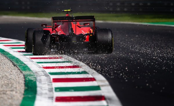 FIA ni mogla dokazati Ferrarijeve goljufije