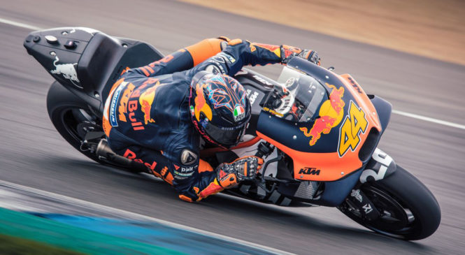 KTM, Honda in Suzuki naj bi zamik začetka sezone izkoristila za privatna testiranja v Jerezu