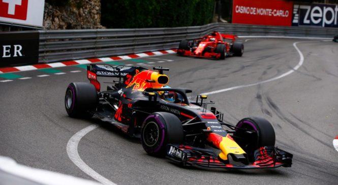 Uradno: Formula 1 prvič po letu 1954 brez dirke v Monaku!