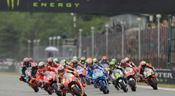 Kako bo kriza po koncu epidemije vplivala na razred MotoGP