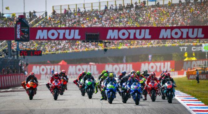 Naslednji teden uradna predstavitev koledarja MotoGP za sezono 2020