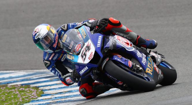 Razgatlioglu pritegnil zanimanje moštev razreda MotoGP