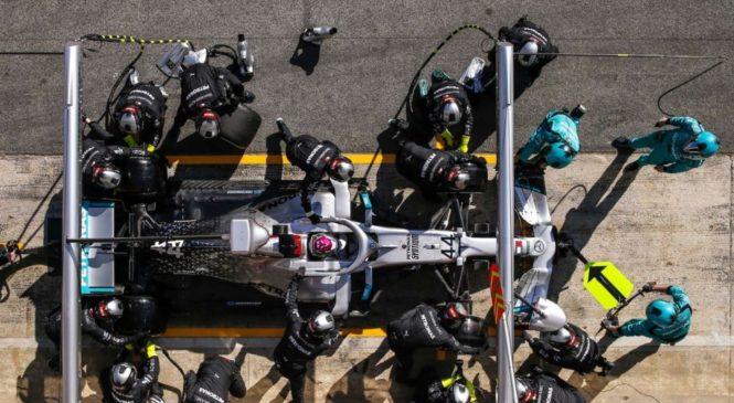 Dobra novica za Silverstone: Športne prireditve znova dovoljene