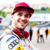 Dirkač Formule E diskvalificiran, ker je najel profesionalnega igralca videoiger